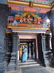 Храм Аттукал