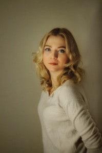 Лозинина Анна